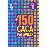 Livro Mais 150 Caças 8 - Equipe Coquetel