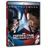Capitão América: Guerra Civil (DVD)