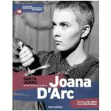 Santa Joana - Joana D'Arc (Vol.18) -