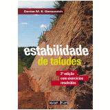 Estabilidade De Taludes - Denise M. S. Gerscovich