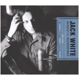 Jack White - Acoustic Recordings 1988-2016 (CD) - Jack White