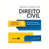 Novo Curso De Direito Civil 4 Tomo I - Contratos - Teoria Geral - Rodolfo Pamplona Filho, Pablo Stolze Gagliano