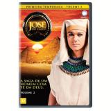 José Do Egito - (vol. 2) -  1° Temporada (DVD) - Vários (veja lista completa)