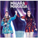 Maiara e Maraísa - Ao Vivo em Campo Grande (CD) - Maiara e Maraísa