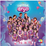 Carinha de Anjo (CD) - Vários