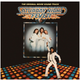 Saturday Night Fever - OST  (CD) - Vários Artistas