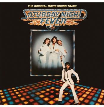 Saturday Night Fever - OST  (CD)