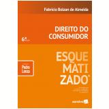 Direito do Consumidor  Esquematizado - Pedro Lenza (Org.)