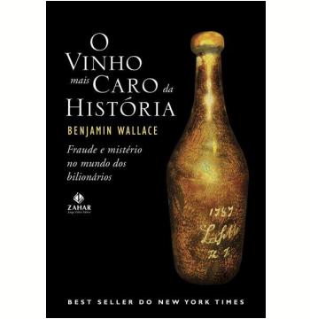 O Vinho Mais Caro da História