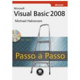 Visual Basic 2008 - Michael Halvorson