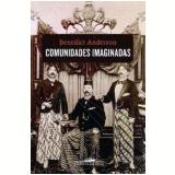 Comunidades Imaginadas - Benedict Anderson