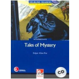 Tales Of Mystery - Edgar Allan Poe