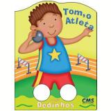 Tom, O Atleta - CMS Editora