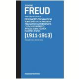 Sigmund Freud (1911-1913, Vol. 10) - Sigmund Freud