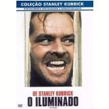 O Iluminado (DVD) - Stanley Kubrick (Diretor)