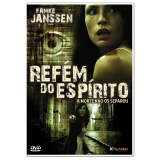 Refém do Espírito (DVD) - Famke Janssen, Michael Pare
