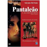 Pantaleão e as Visitadoras (DVD) - Francisco José Lombardi