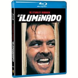 Blu - Ray - Iluminado, O - Stanley Kubrick ( Diretor ) - 7892110055734