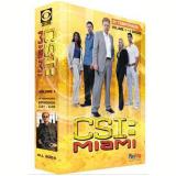 CSI: Miami - 2ª Temporada - Volume 1 (DVD)