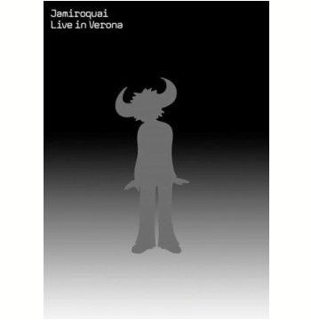 Jamiroquai - Live in Verona (DVD)