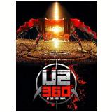U2: 360° at The Rose Bowl (DVD) - U2