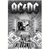 AC/DC: Video Clip Collection  (DVD) - AC/DC