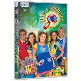 Hi-5 - Quem É Curioso? (DVD) - Martin Hersov (Diretor), Cathy Payne (Diretor)