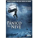 Pânico na Neve (DVD) - Kane Hodder