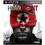 Homefront (PS3) -