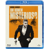 Um Homem Misterioso (Blu-Ray) - George Clooney