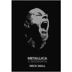 Metallica a Biografia
