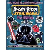 Angry Birds: Stars Wars - Pig Empire - Rovio Books