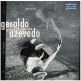 Raízes E Frutos (2 Cds) - Geraldo Azevedo (CD) - Geraldo Azevedo