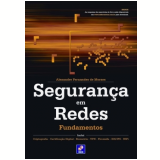 Segurança Em Redes - Fundamentos - Alexandre Fernandes de Moraes