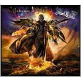 Redeemer Of Souls (deluxe) (cd Duplo) (CD) - Judas Priest