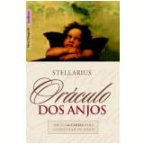 Oraculo Dos Anjos (livro De Bolso) Inclui 44 Cartas Para Consultar Os Anjos - Stellarius