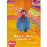 Dona Baratinha E João Ratão - Ana Oom