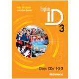 English Id 3 - Class Cd (CD) - Paul Seligson
