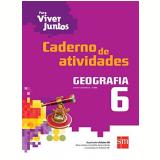 Geografia 6º Ano - Caderno de Atividades - Ensino Fundamental II -