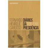 Diários da Presidência (Vol. 1)