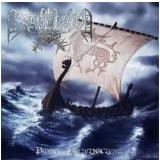 Graveland- Pamiec I Przeznacenzie (CD) - Graveland