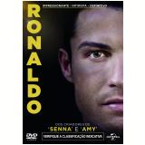 Ronaldo (DVD) - Paul Martin