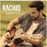 Rachid Camargo-à Prova De Fogo (CD) - Rachid Camargo