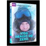 Vida Abaixo De Zero (DVD) - Vários (veja lista completa)