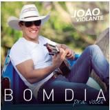 João Violante - Bom Dia pra Vocês (CD) - João Violante