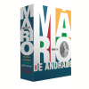 Box - Obras de M�rio de Andrade - (4 Volumes)