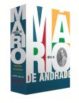 Box - Obras de M�rio de Andrade - 4 Volumes