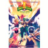 Power Rangers: Ranger Verde - Ano Um - Kyle Higgins, Hendry Prasetya, Steve Orlando ...