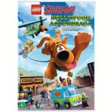 Lego Scooby-doo Hollywood Assombrada (DVD) - Rick Morales