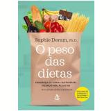 O Peso das Dietas - Sophie Deram